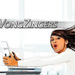 Introducing WongZingers from Hamazaki Wong, quick research tidbits that make you think 'hmmm…. better get on that!'